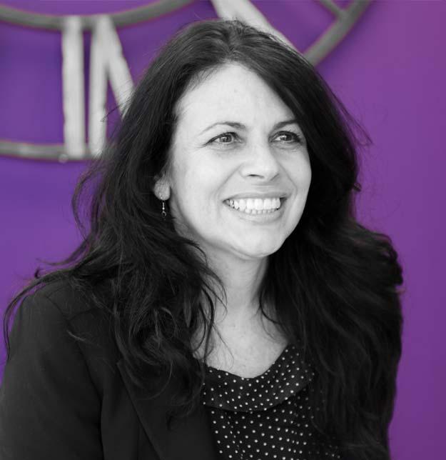 Maria Van Der Merwe