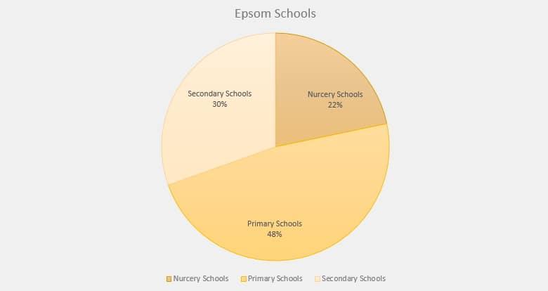 epsom schools