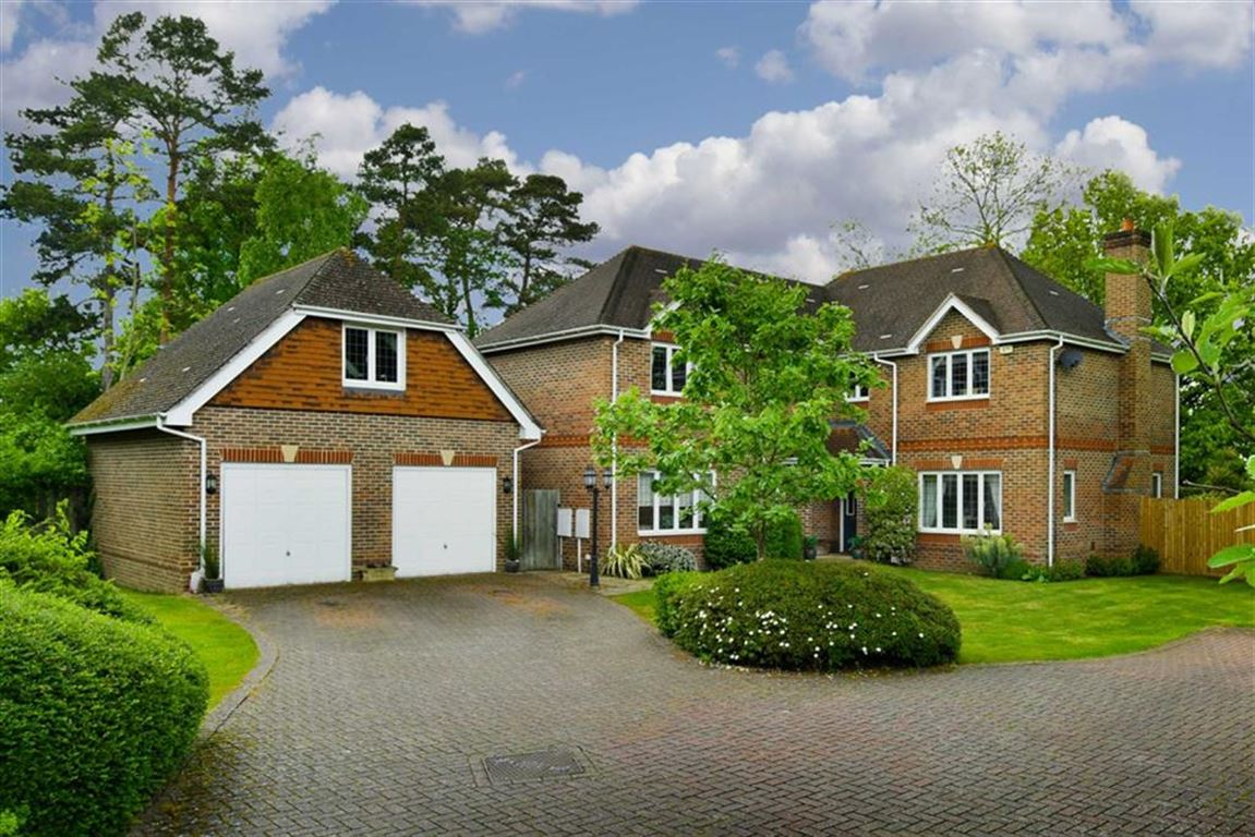 john watkin close, epsom