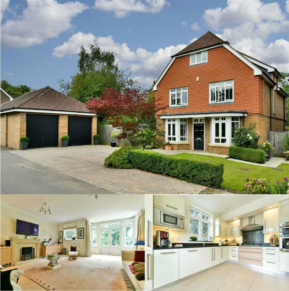 mintwater close epsom property