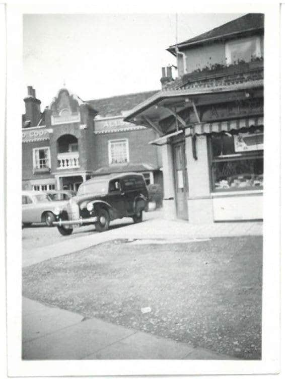 the personal agent office epsom
